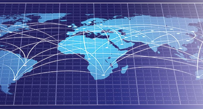 A Blueprint for Supply Chain Optimization