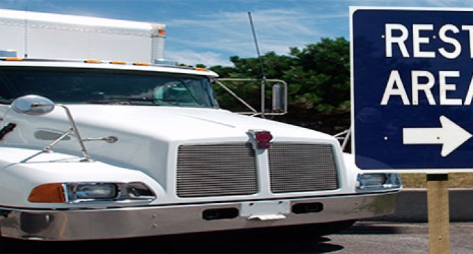 Recent Study Indicates New Trucker Rest Rules Could Mean Higher Consumer Costs
