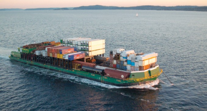 Heading North: Navigating Alaska's Supply Chain
