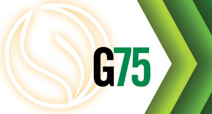 G75: Inbound Logistics' 75 Green Supply Chain Partners