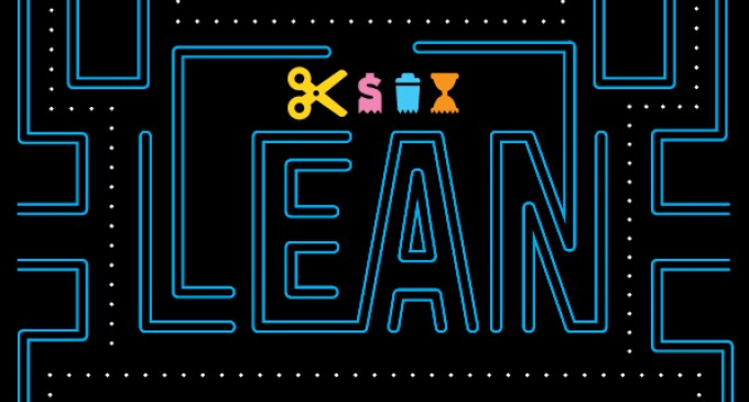 Lean: Winning Strategies for Cutting Waste