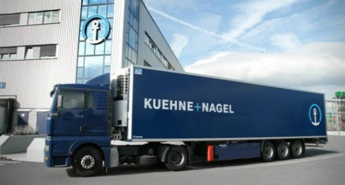 Kuehne + Nagel to offer airfreight new e-commerce solution