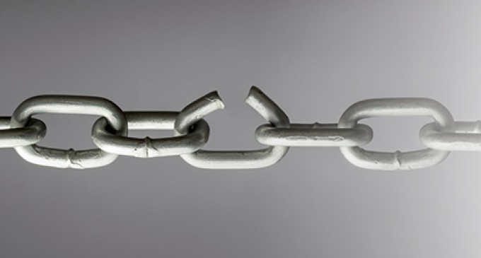 The Weakest Link: Is it Time to Take a Closer Look at Your Supply Chain?