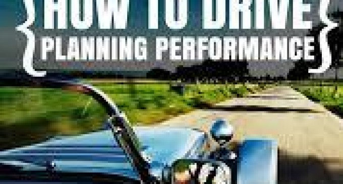Driving Planning Performance
