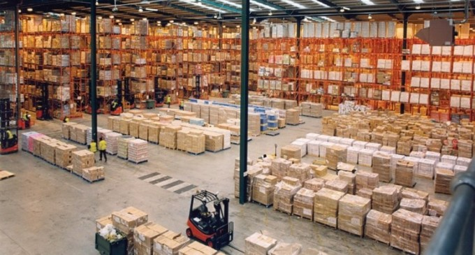 Four Things to Consider When Choosing Warehouse Locations