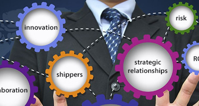 Optimizing Third-Party Logistics Relationships and How to Avoid Commoditization