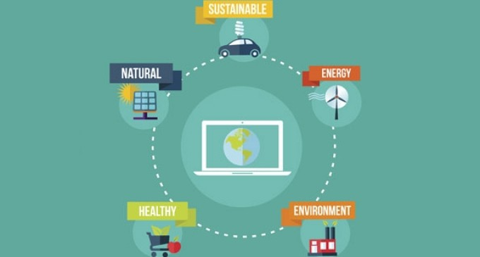 Sustainability Starts with the Supply Chain