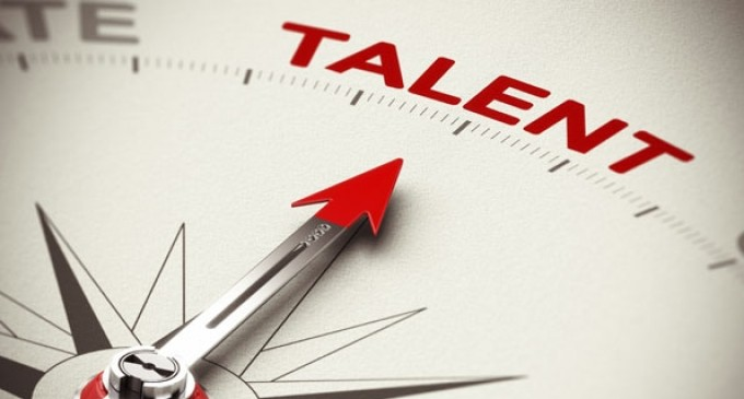 Making Talent Part of Your Supply Chain Strategy
