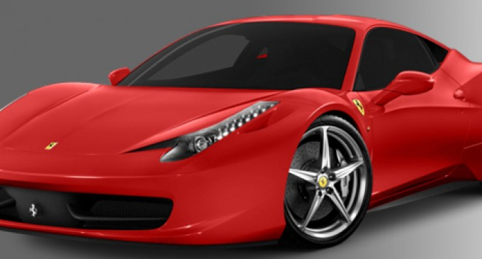 Ferrari Makes Way for Faster Supply Chain Planning