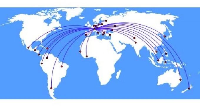 New Growth Market for Logistics in 2015 – Non- BRICS