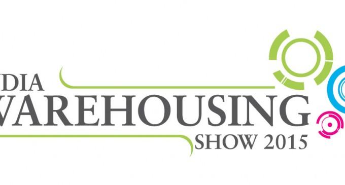 India Warehousing Show – NEW DELHI 2015