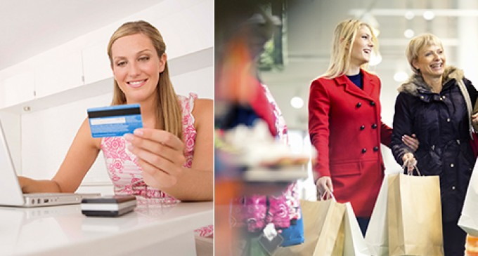 Omni-Channel Innovations Usher in a New Age of Retail & E-Commerce
