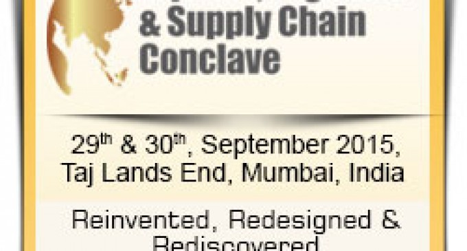 9th Express Logistics & Supply Chain Conclave – Mumbai 2015