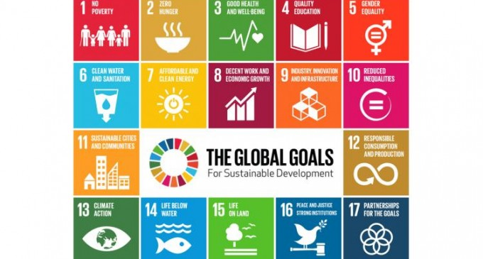 Why the 2030 Sustainable Development Goals matter to packaging professionals