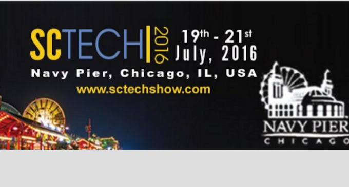 ISCEA Supply Chain Technology Conference & Expo – Chicago 2016