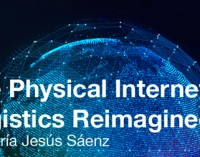 The Physical Internet: Logistics Reimagined?