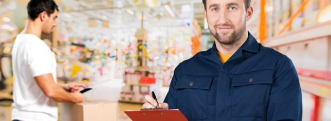 Optimizing Weighing Processes in Supply Chain Warehouses