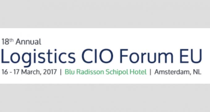 Logistics CIO Forum Europe – March 2017