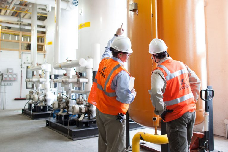 The Impact of Maintenance Operations On Supply Chain Management