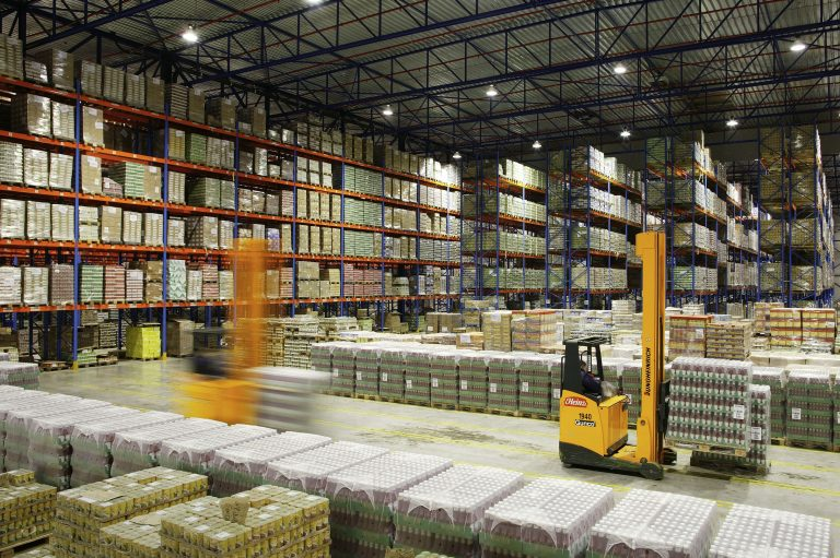 6 Tips for Maximizing Efficiency and Productivity of Warehouse Operations