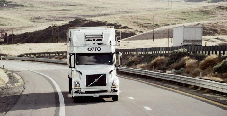Robot Trucks or Autonomous Vehicles Will Revolutionize the Supply Chain